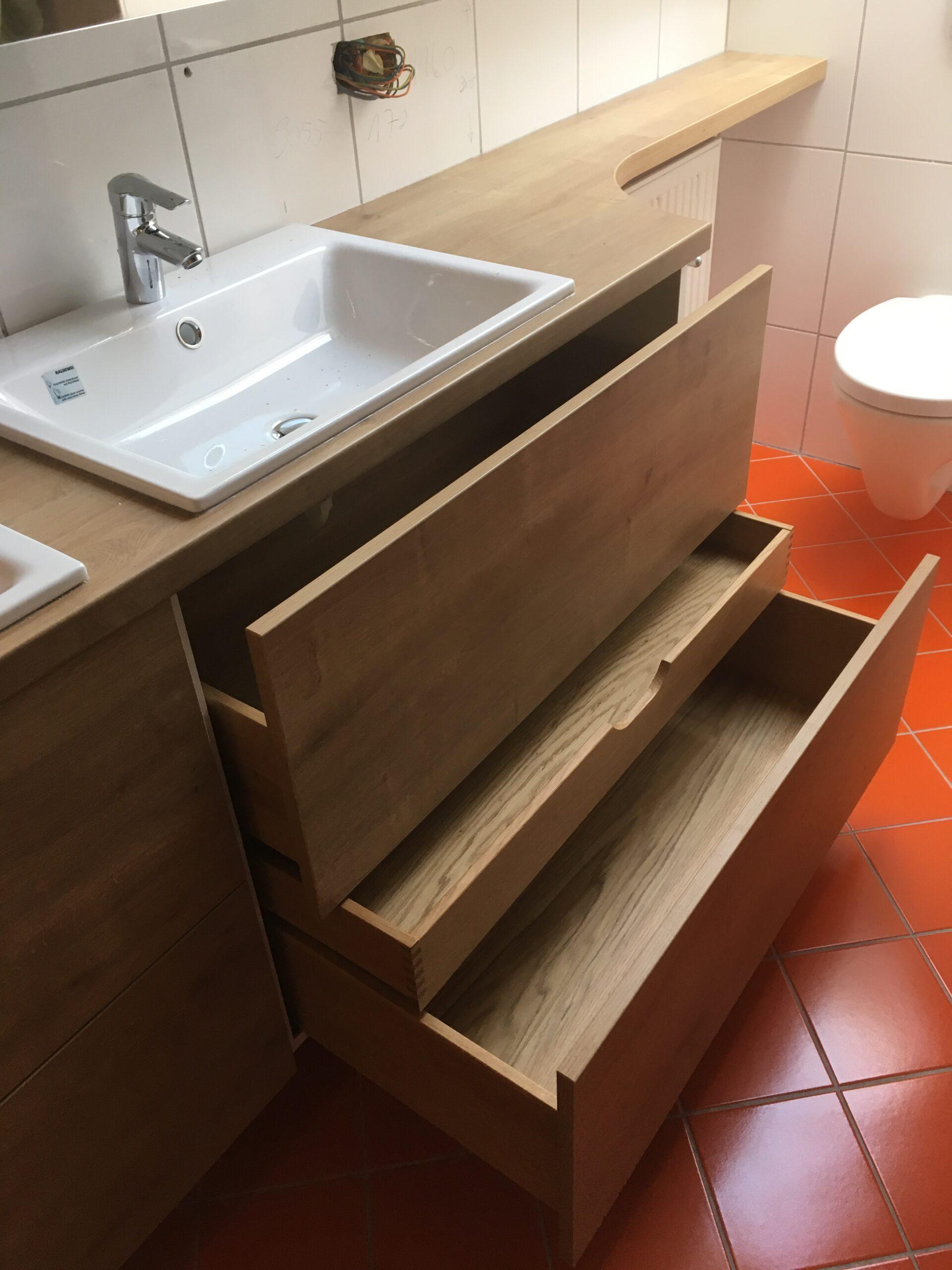 KF Lebensträume - Badezimmer Unterschrank